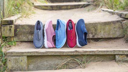 pavers shoes