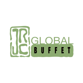 JRC Global Buffet logo