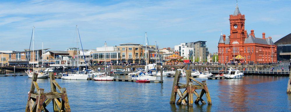 Find Us - Mermaid Quay