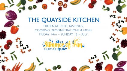 The Quayside Kitchen