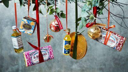 hanging stocking fillers