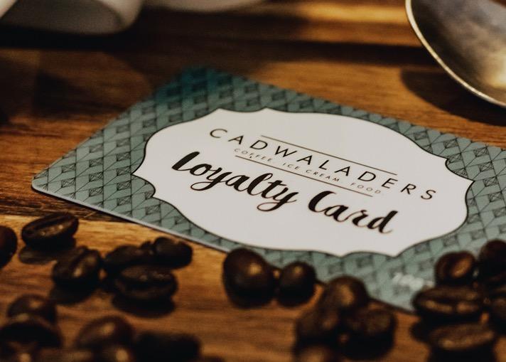 cadwalders loyalty card