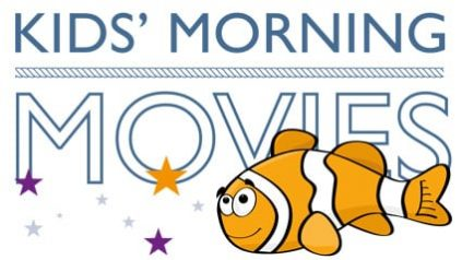 kids morning movies mermaid quay summer screen