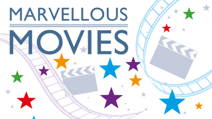 Marvellous Movies graphic