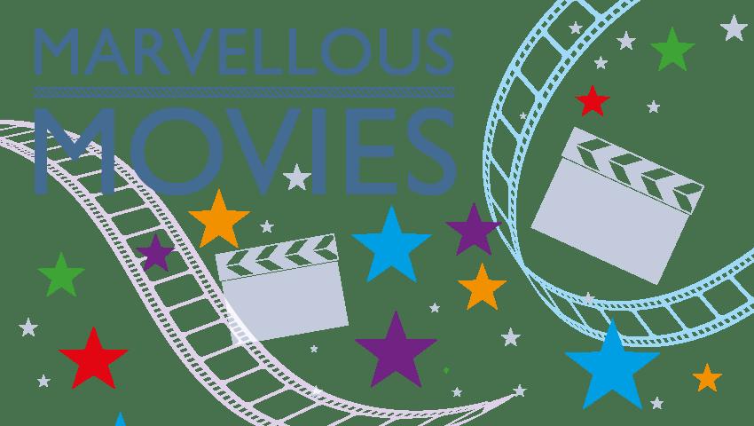 Marvellous Movies graphic