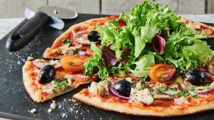 pizza express new summer menu