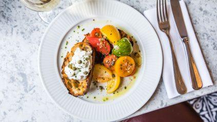Cote Prestige Dining (Tomates Breton)