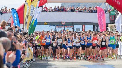 Cardiff Bay Run