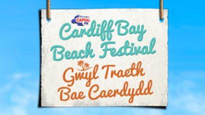 Cardiff Bay Beach Festival