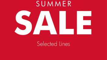 Pavers Summer Sale