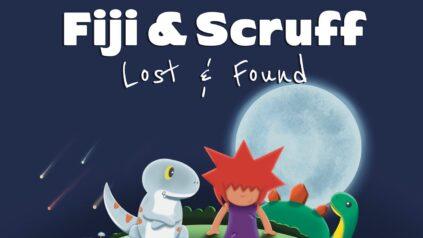 Fiji & Scruff