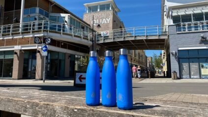Refill Mermaid Quay